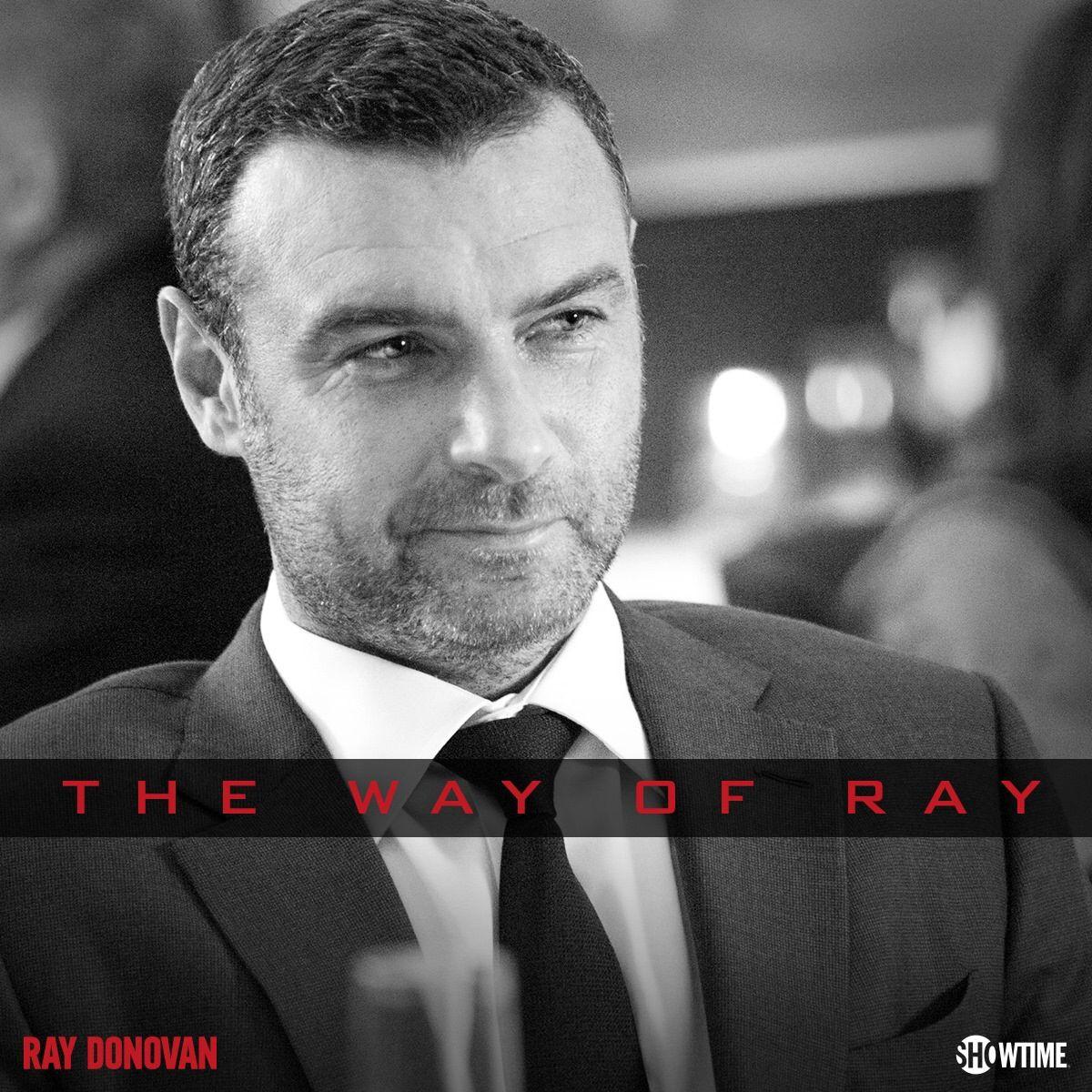 Liev Schreiber ... Ray Donovan!