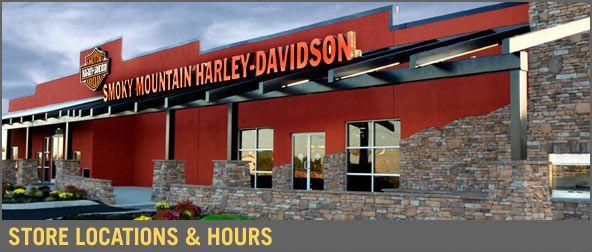 Harley Davidson Store Locations – Idea di immagine del motociclo