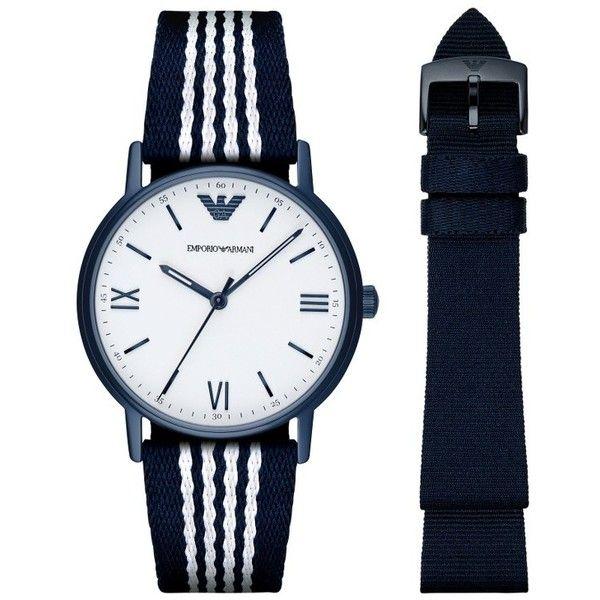 b0f1f08de702 Reloj De Pulsera Hombre · Emporio Armani Watch Gift Set
