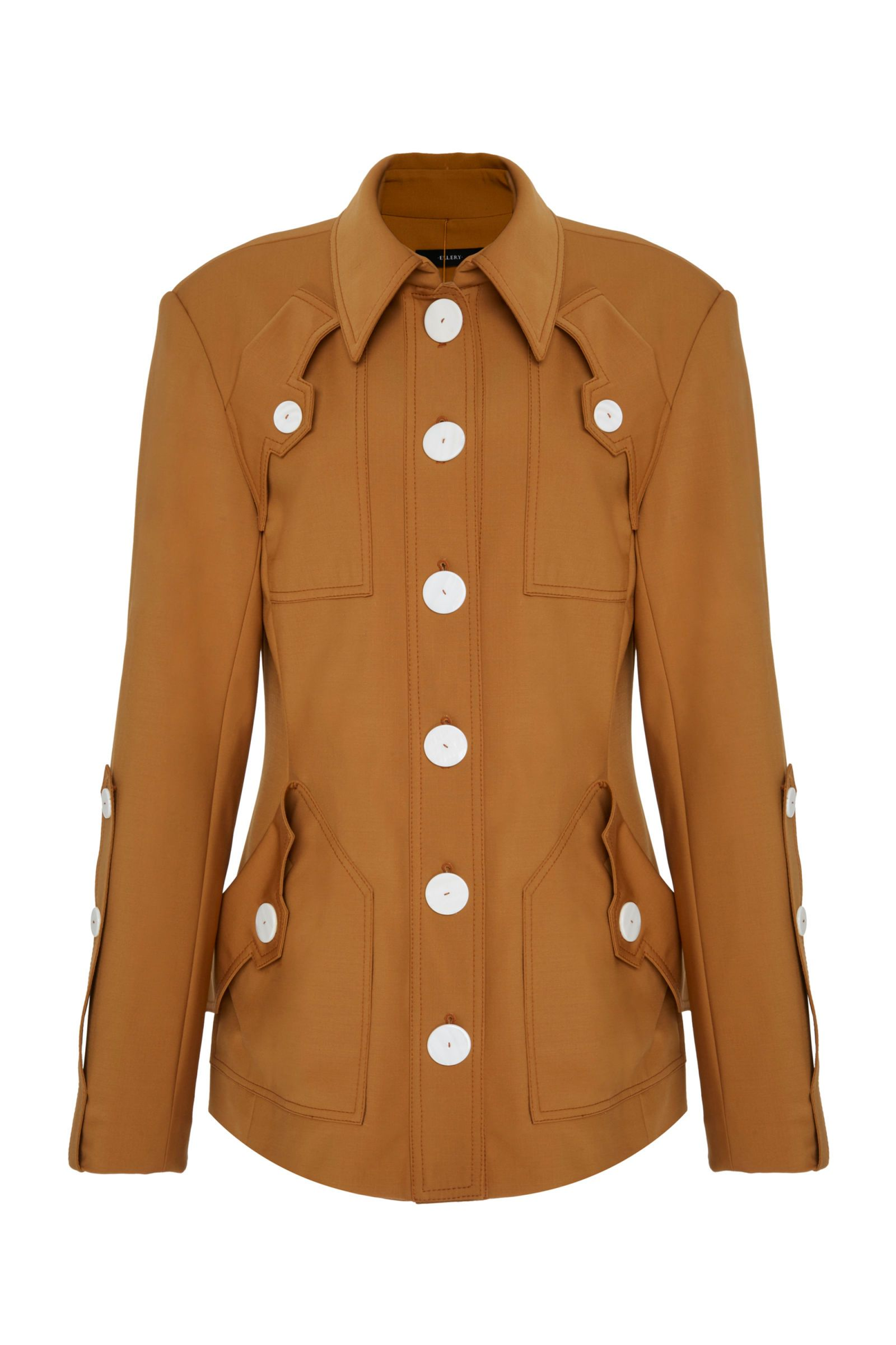 That '70s Jacket