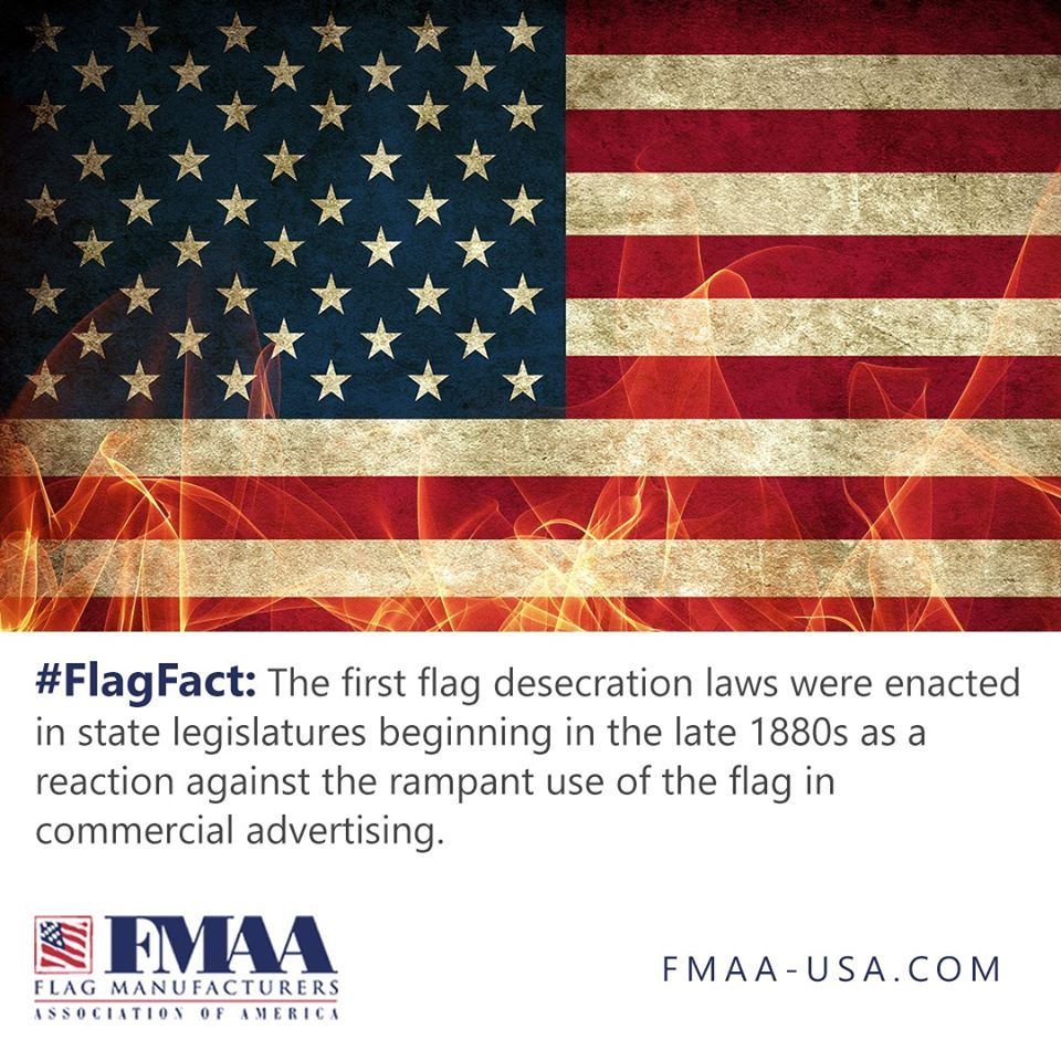 Flag Fact In 2020 Cool Lighting Flagpole Lighting Flag Desecration