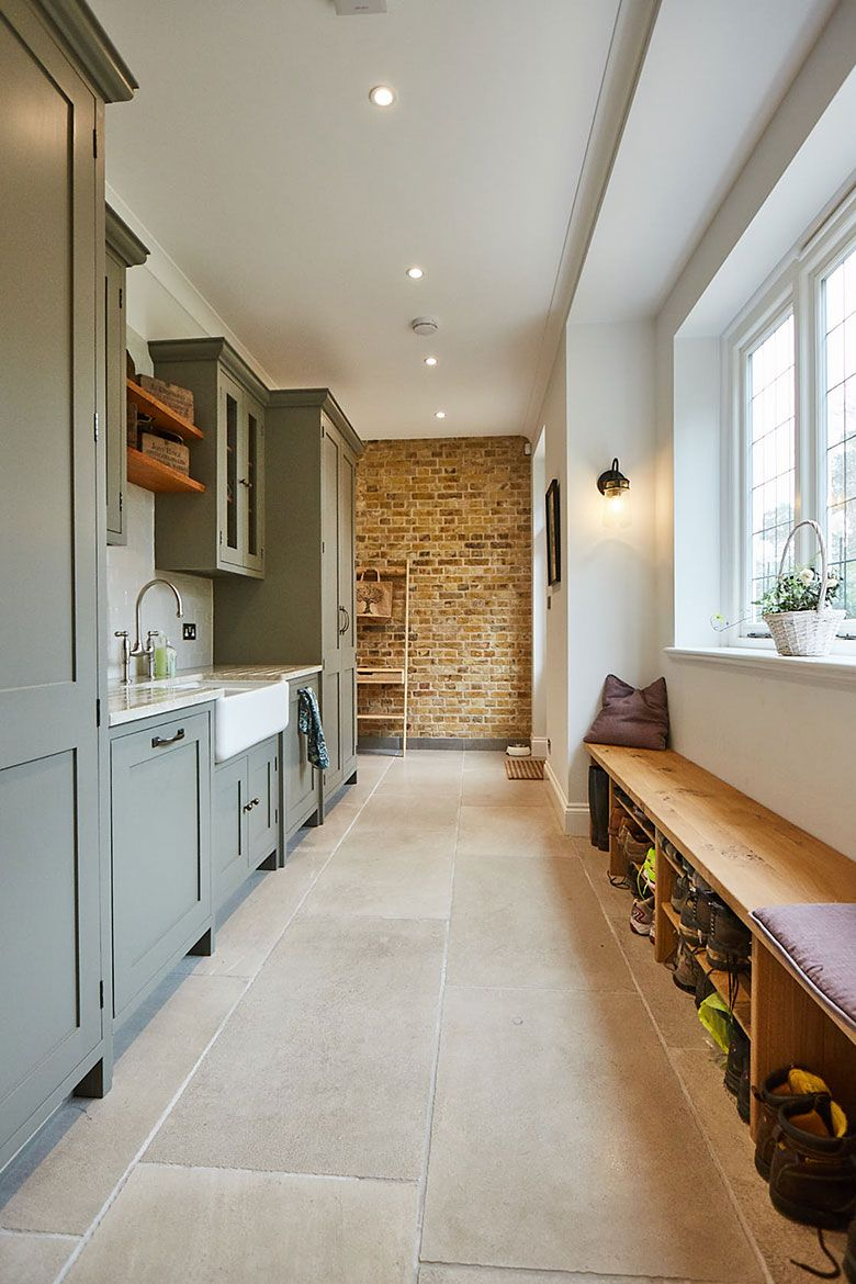 Project  weybridge the main company also kitchen designed by sims hilditch for cotswold country house rh pinterest