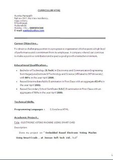 Curriculum Vitae Means Free Download Sample Template Example Of