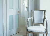 Like The Pale Blue Would Go With Swedish White In The