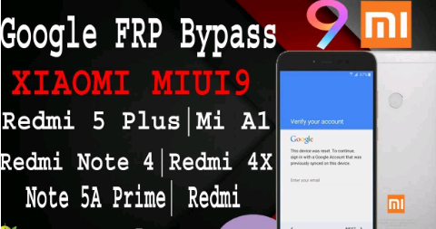 Xiaomi Mi Account/FRP Unlock Tool V2 2 4 Free Download 2019
