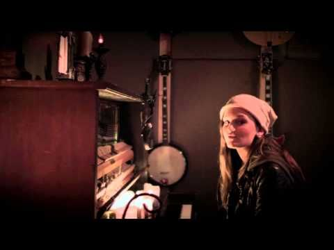 Hollyn: Lecrae - All I Need Is You (Cover) - YouTube