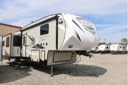 Check Out This 2018 Coachmen Chaparral 336tsik Listing In