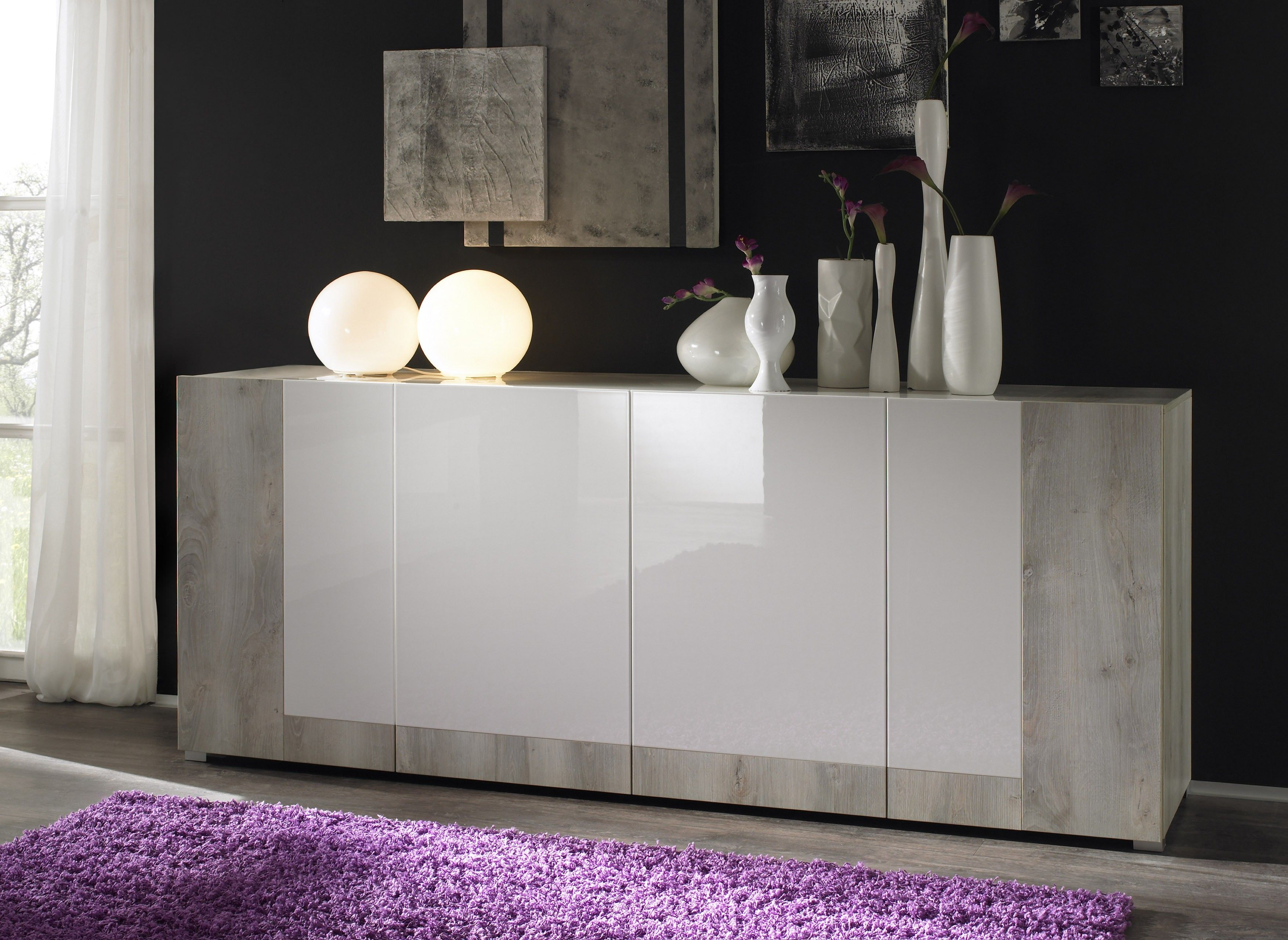 1000+ ideas about sideboard weiss on pinterest | sideboard