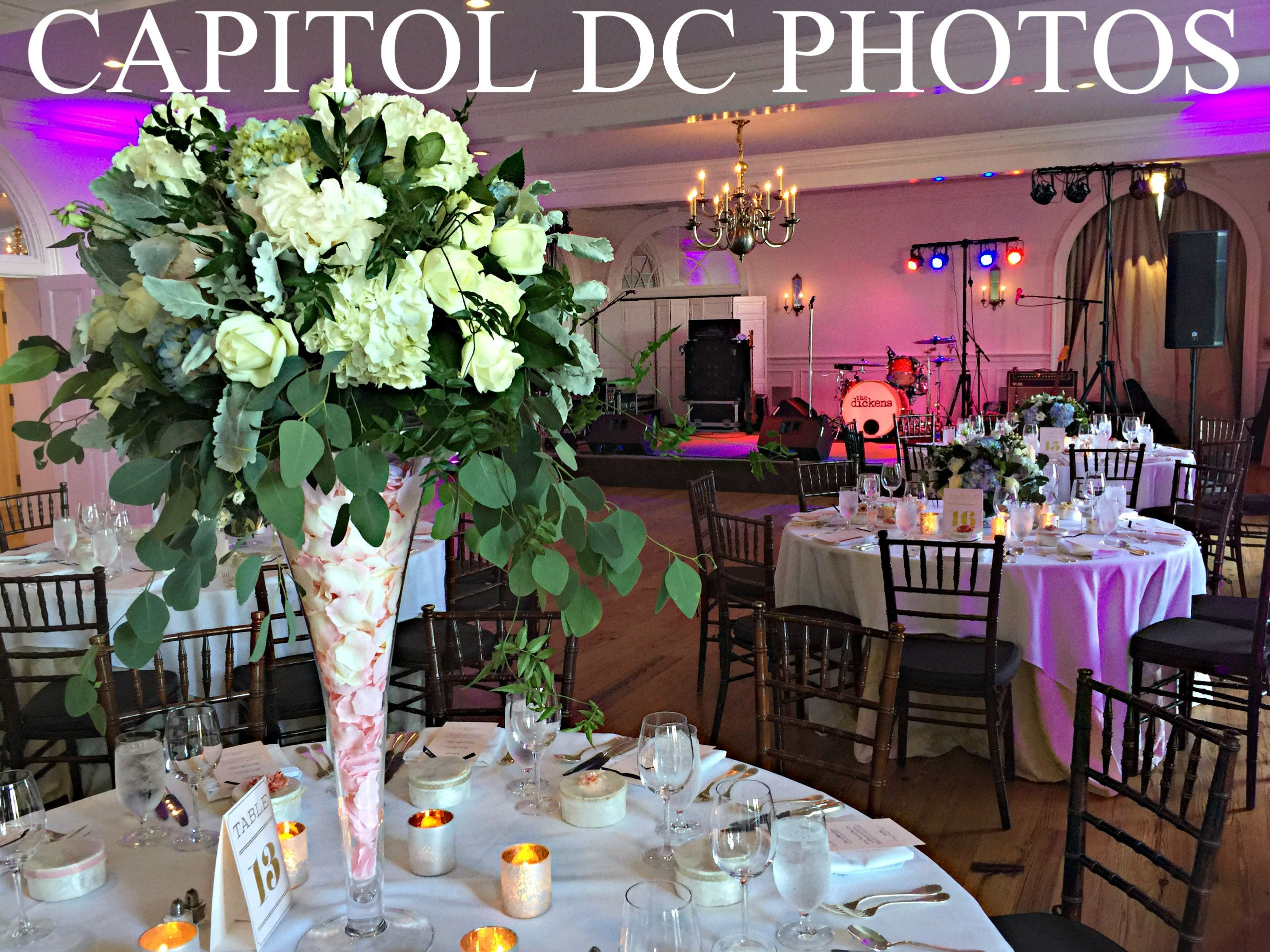 One Stop Wedding Shop All Your Wedding Needs Under One Roof Capitol Dc Photos Event Company Wedding Bar Bat Mitzvah