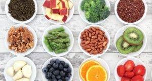 Alimentos laxantes