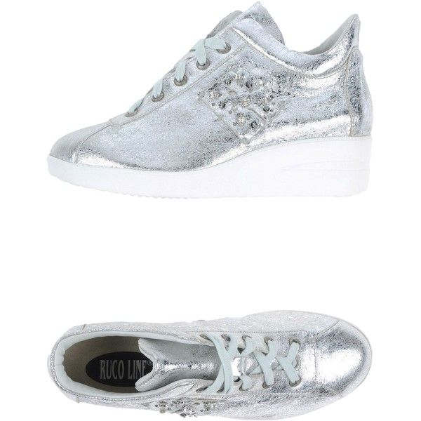 FOOTWEAR - Low-tops & sneakers Ruco Line gYPfb