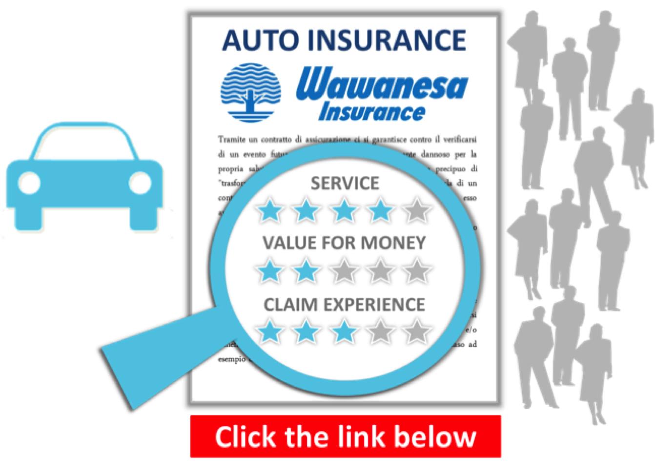 Wawanesa Insurance Quote Independent Consumer Reviews For Wawanesa Insurance  Auto