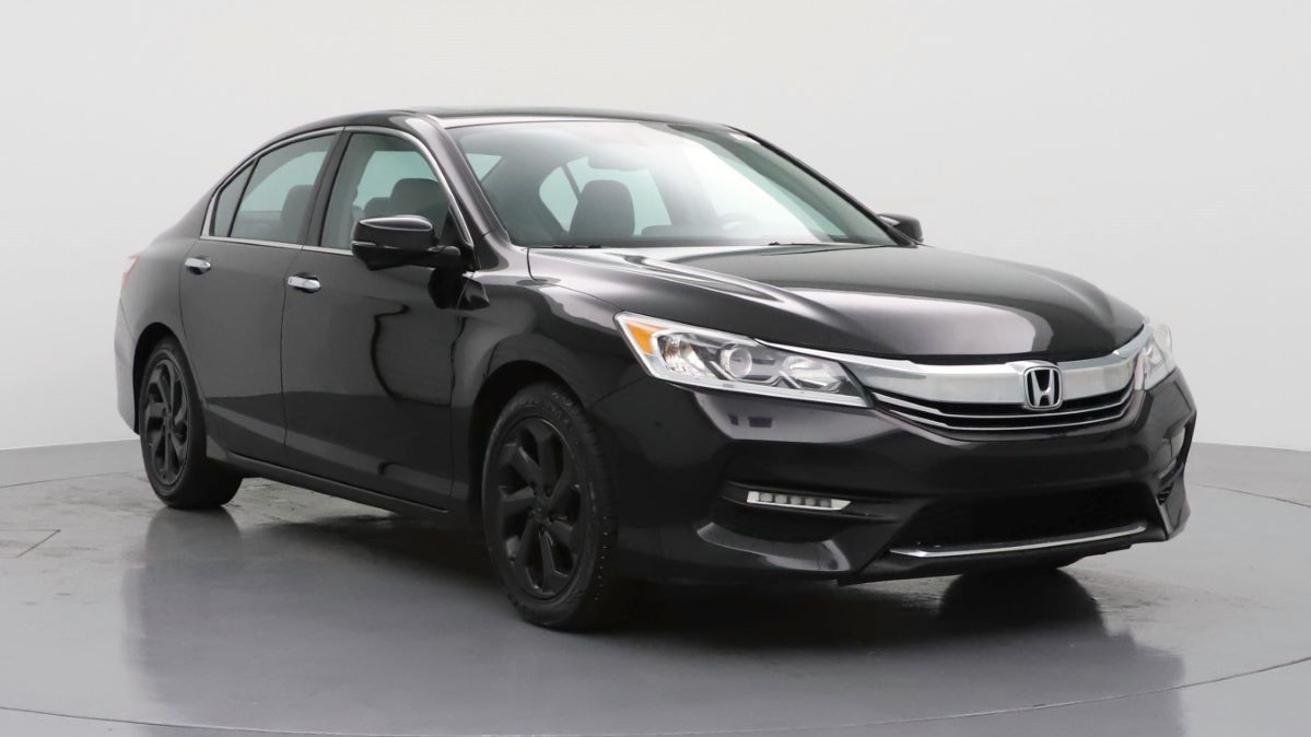 Used 2016 Honda Accord In Nashville Tennessee Carmax Honda Accord Honda Accord For Sale 2016 Honda