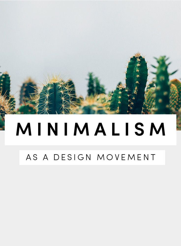 Graphic Design tips The Minimalist Design Trend Why