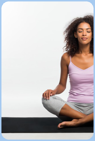 pin on yoga exercises for beginners