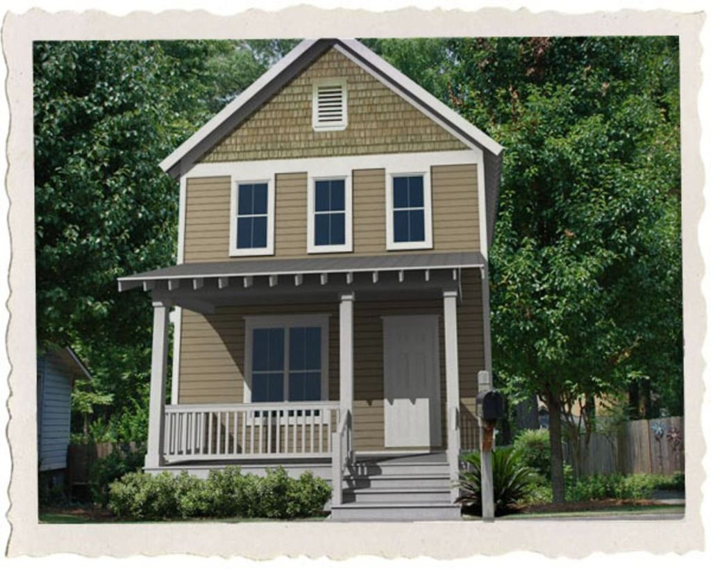 Simple Floor Plans For Houses What Is Front Elevation