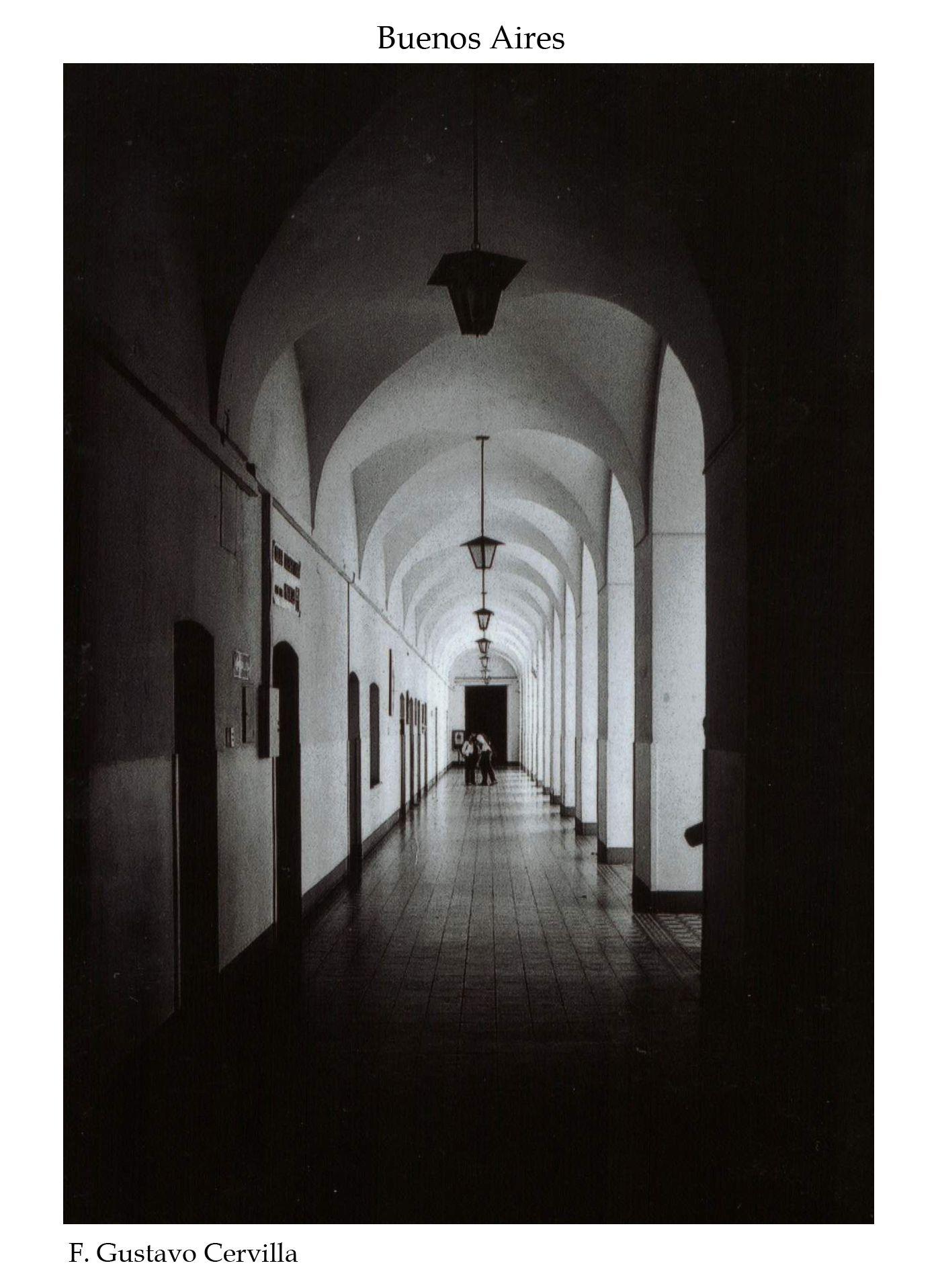 Convento de San Ramón Nonato Buenos Aires Argentina