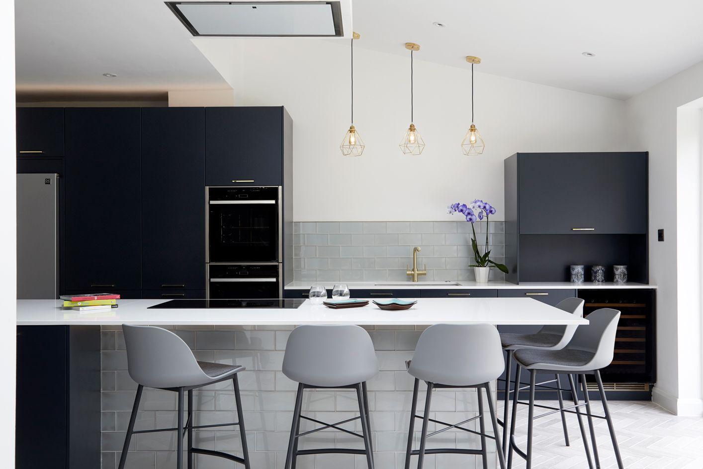 Interior Designer Monita Cheung Worked With Designspace London To