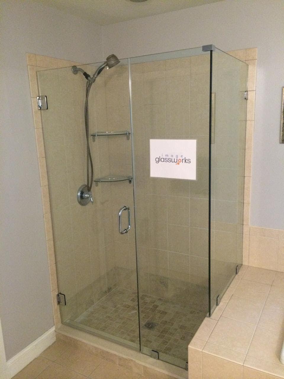 Frameless Shower Doors Ev Dekorasyonu Evler Dekorasyon