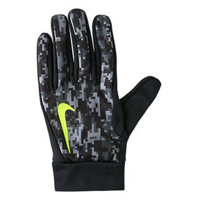 Nike HyperWarm Field Players Soccer Gloves