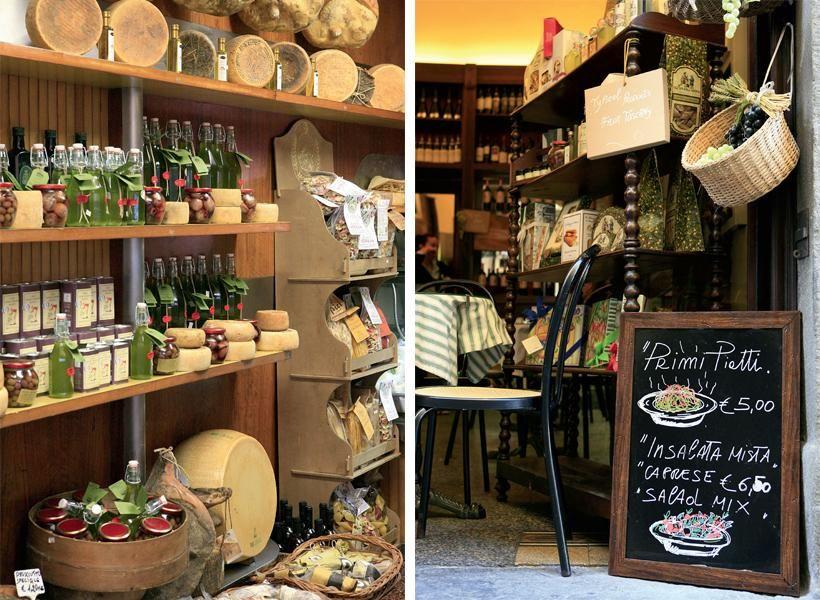 Toscanan Lucca – ihastuttava italialainen pikkukaupunki Pisan naapurissa