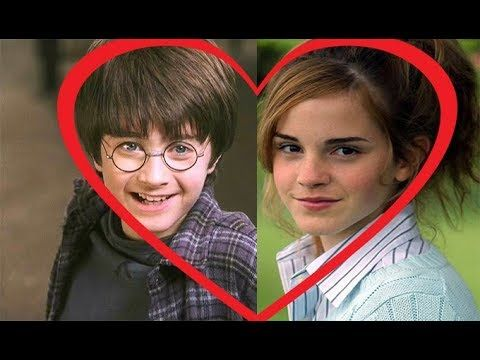 harry potter ting