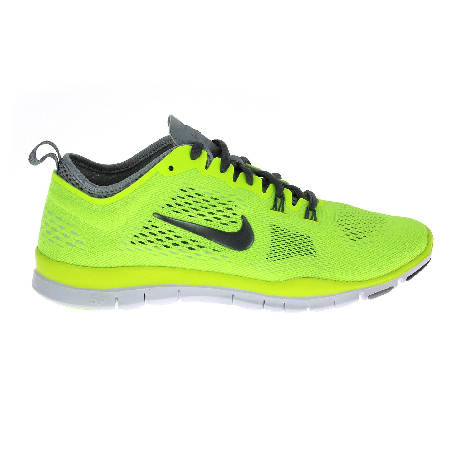 Women's Nike Free TR 4 Training Shoe is lighter than its predecessor with a  revolutionary upper that uses breathable engineered mesh.