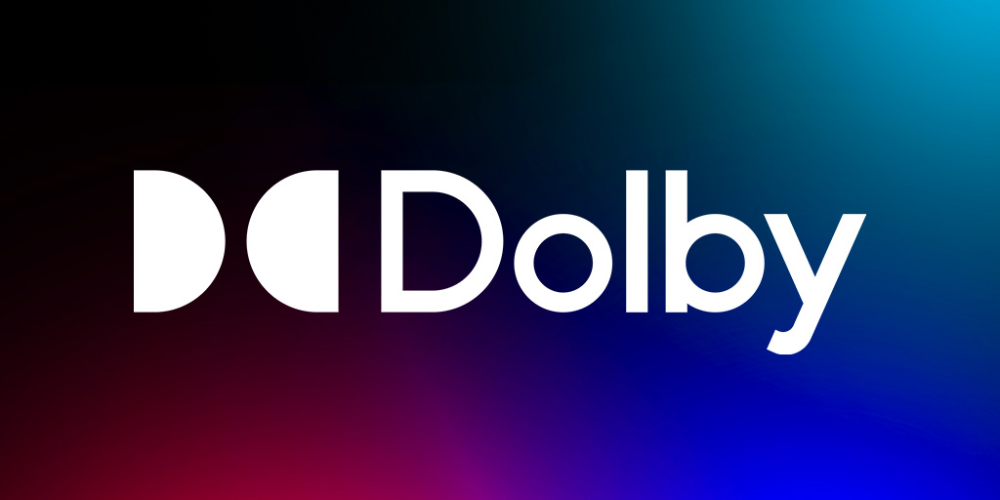 Brand New New Logo For Dolby Graphic Design Firms Typography Branding Identity Logo