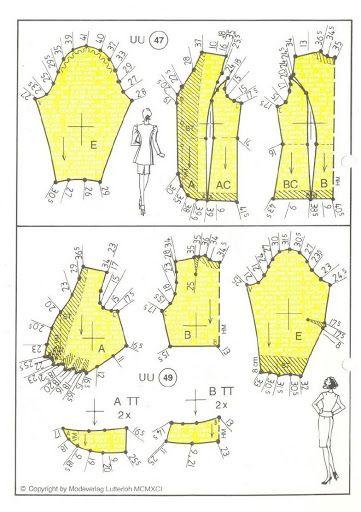 лучевой крой 2 - alena1974gr@mail.ru 09011974 - Веб-альбомы Picasa