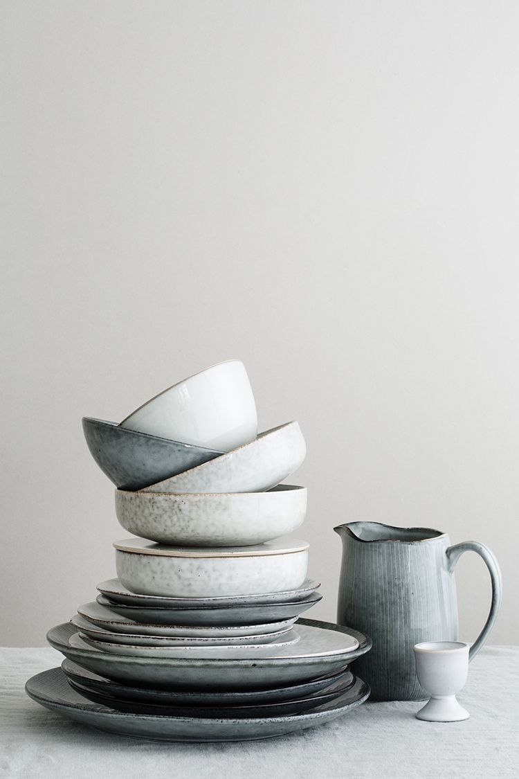The Nordic Way Of Life New Collection Out Now Ceramics Pottery Tableware
