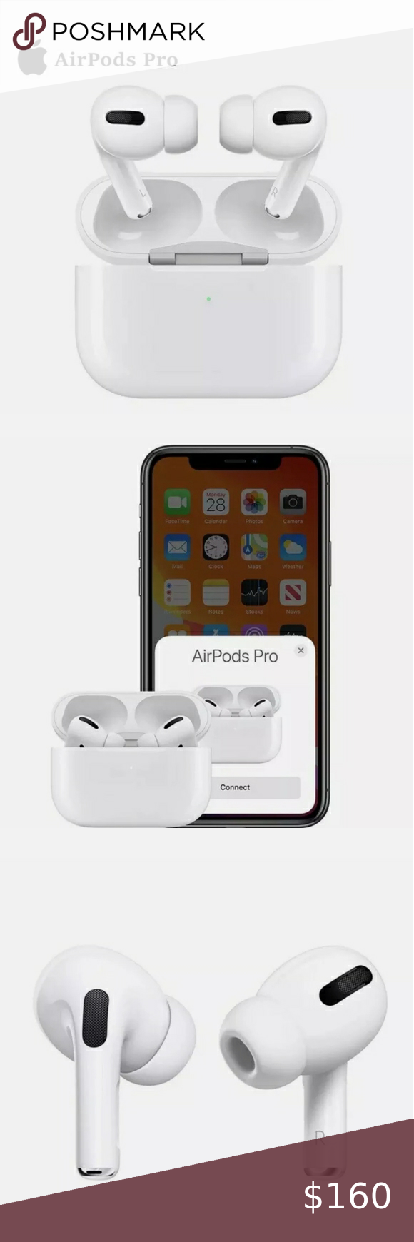 Apple Airpods Pro 3rd Generation In 2021 Iphone 7 Phone Cases New Apple Watch Leather Case