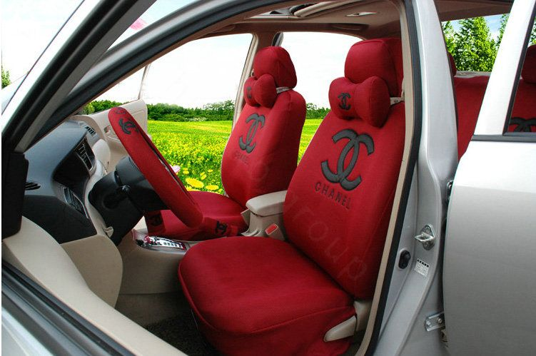 Car Seat Covers For Women