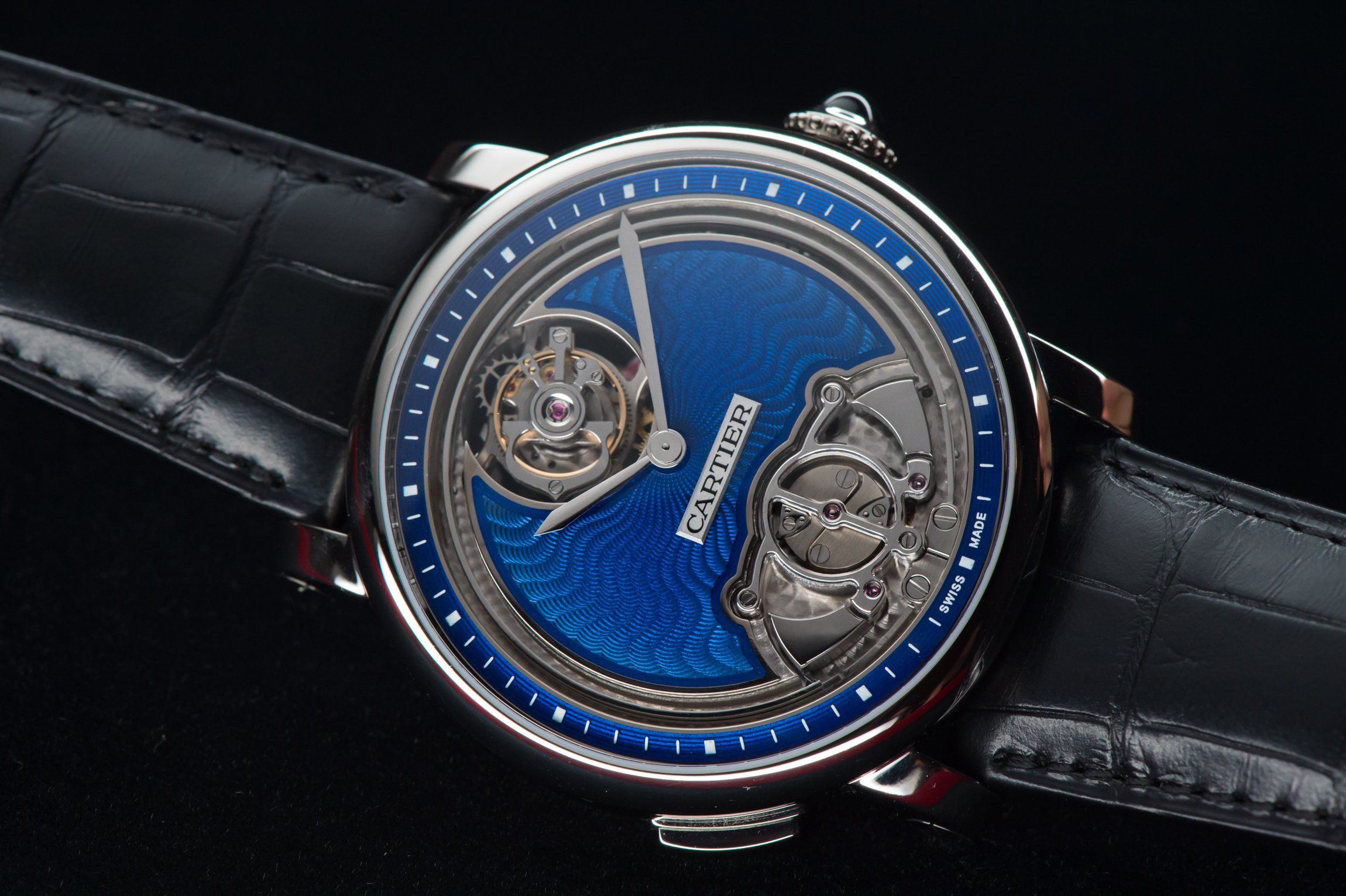 flying moon luxury tourbillon watches tambour vuitton spectacular louis the pin new
