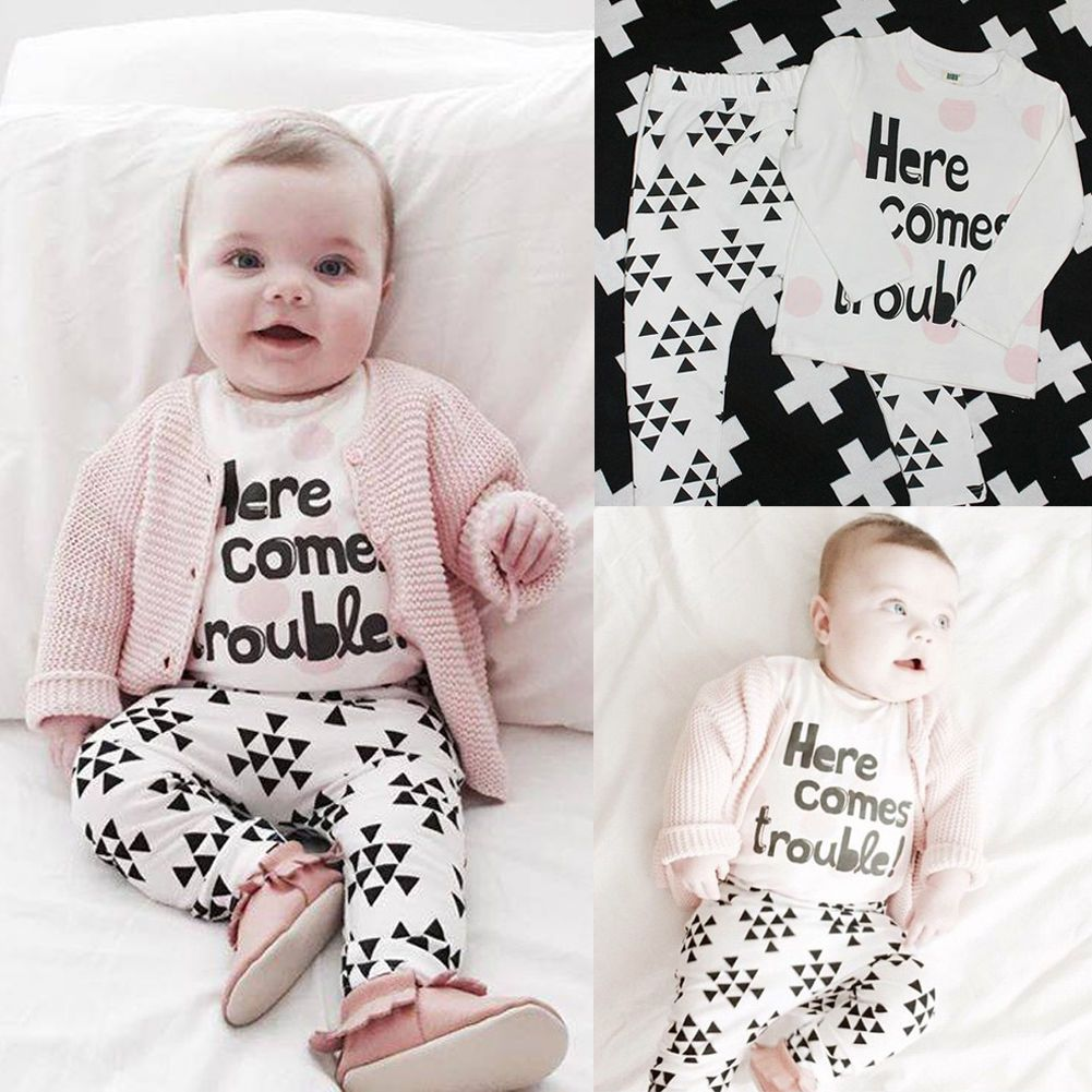 http://www.ebay.co.uk/itm/Baby-Girls-Boys-Here-Comes-Trouble-Tops-T-shirt-Pants-Outfits-Set-Costume-6M-4Y/231728161924?_trksid=p2047675.c100009.m1982