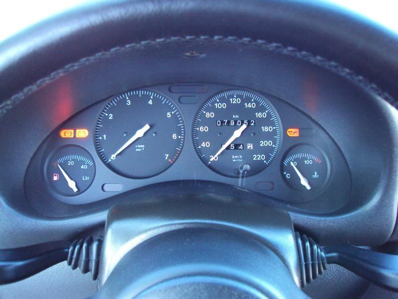 Corsa GSi 1996