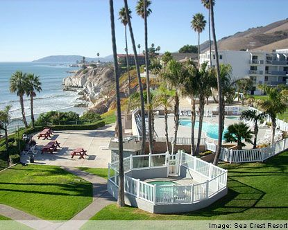 Sea Crest In Pismo Beach So Many Memories From All The Times We Stayed Here