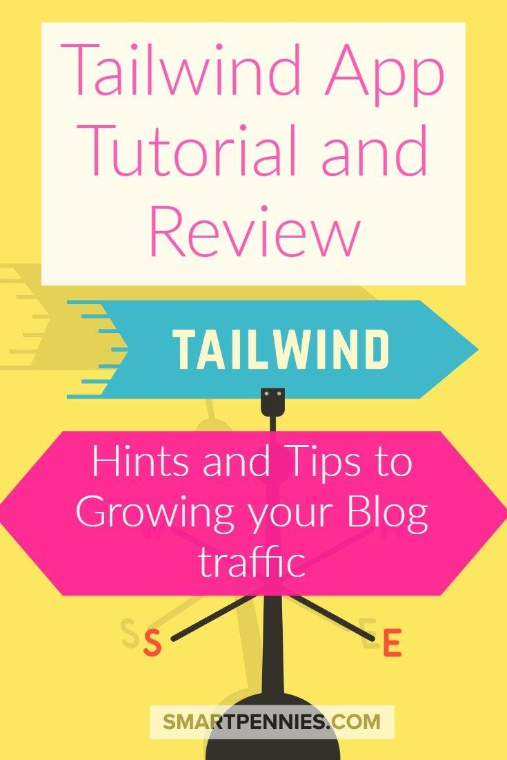Tailwind Review & Tutorial ( Improve your Traffic from