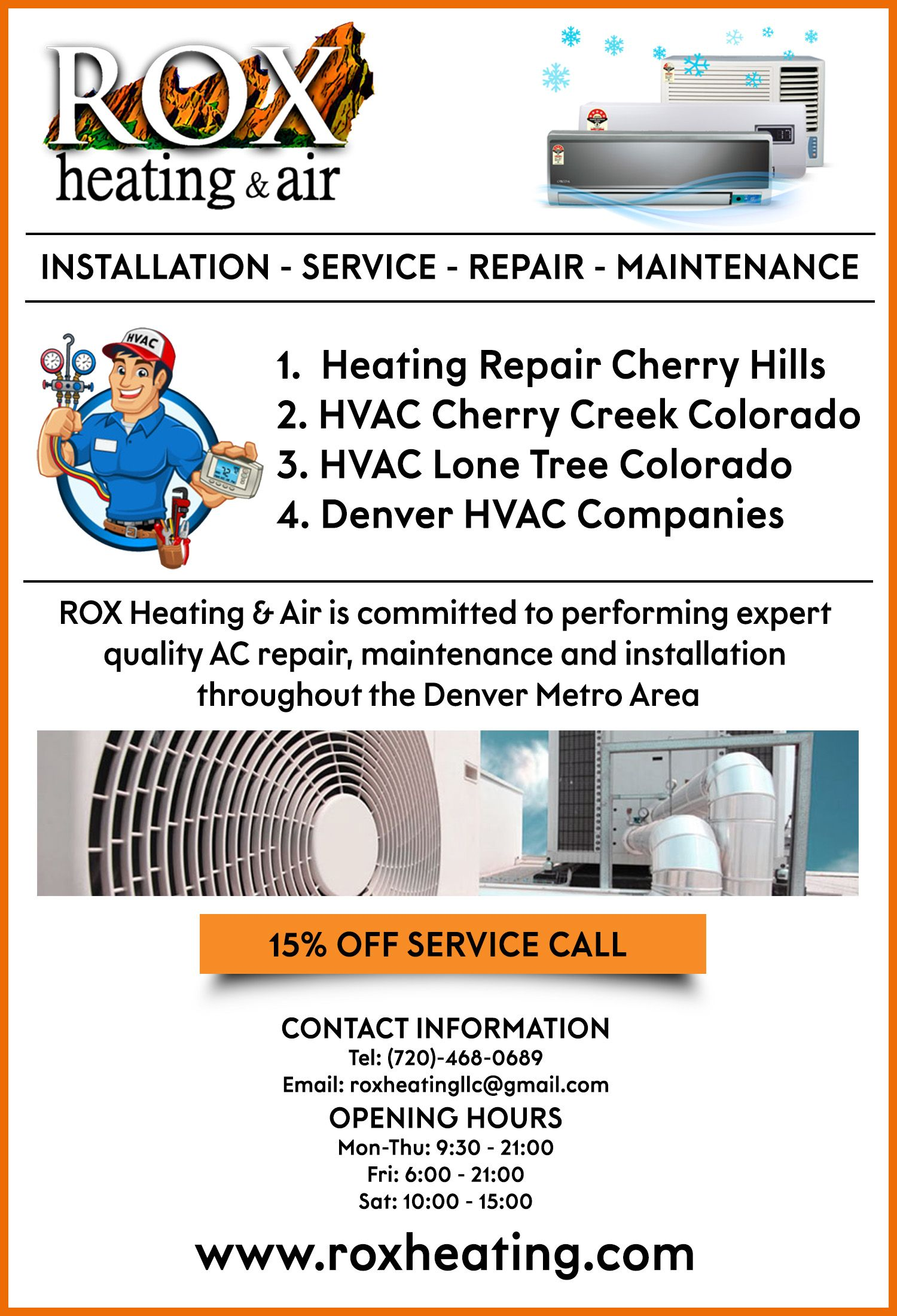 When There Is Need Of A Quality Ac Repair Service Always Turn To