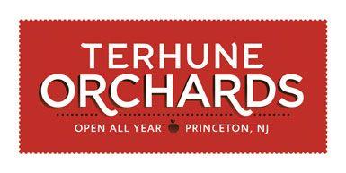 Terhune Orchards #Type #Effect  #PostageStamp