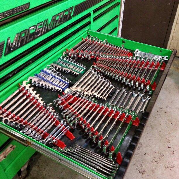 Pin On Tool Box