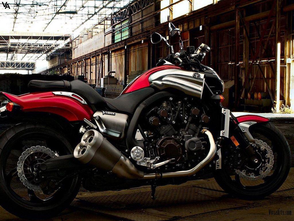 Vmax Yamaha Yamaha Vmax Motorcycle Wallpaper Yamaha