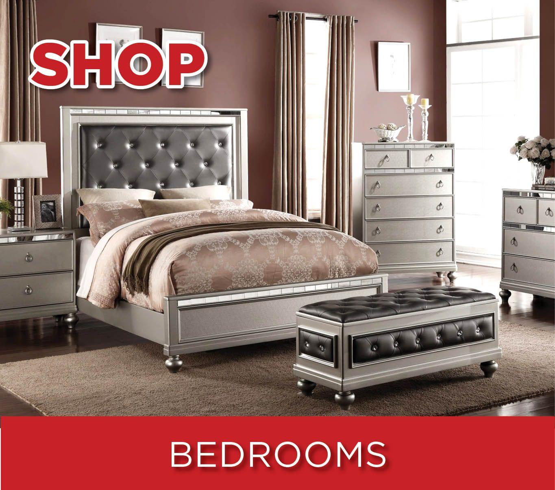 My Furniture Mecca in 6  Bedroom sets, My furniture, Furniture
