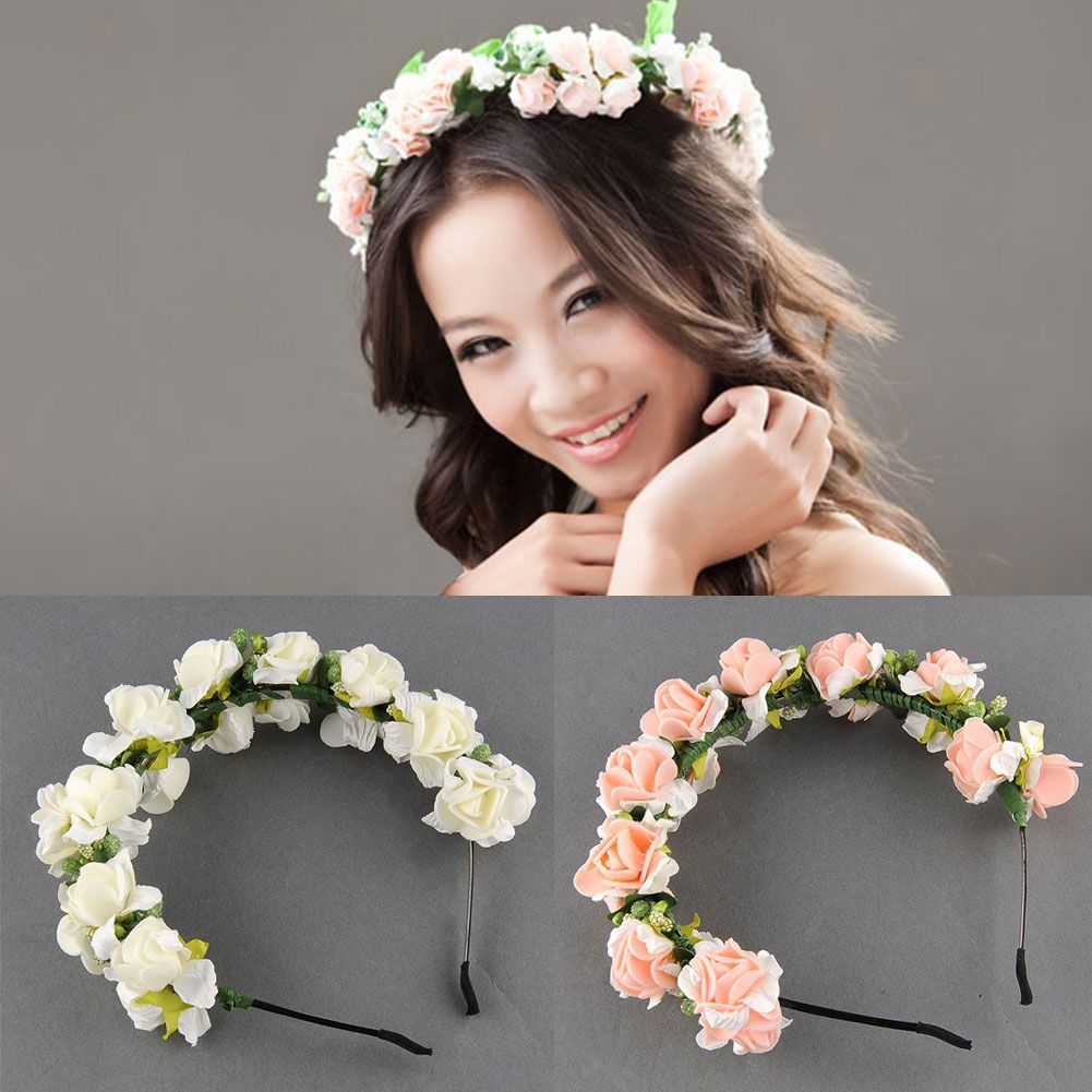 hair adornments for wedding - google search | silk flowers