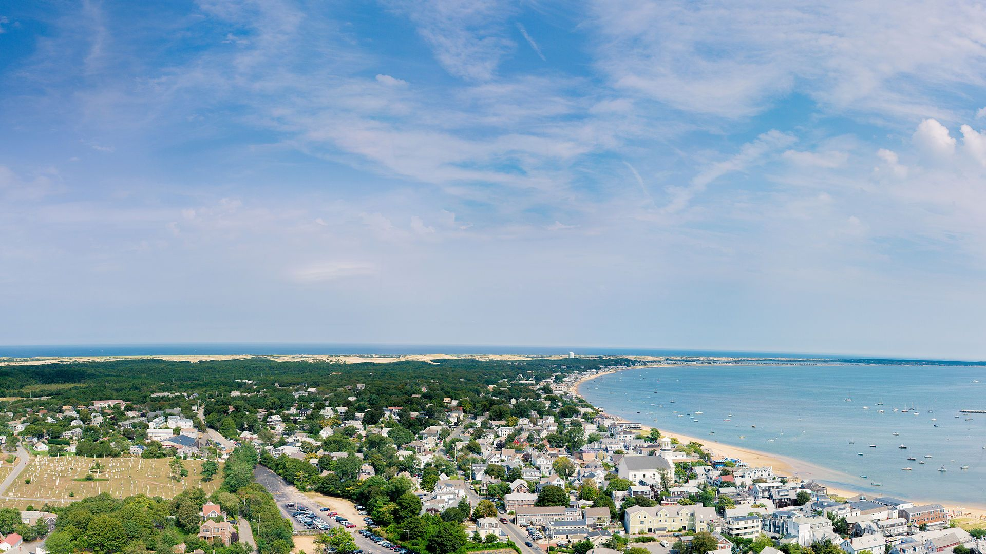 30 Great Small Beach Towns On The East Coast Top