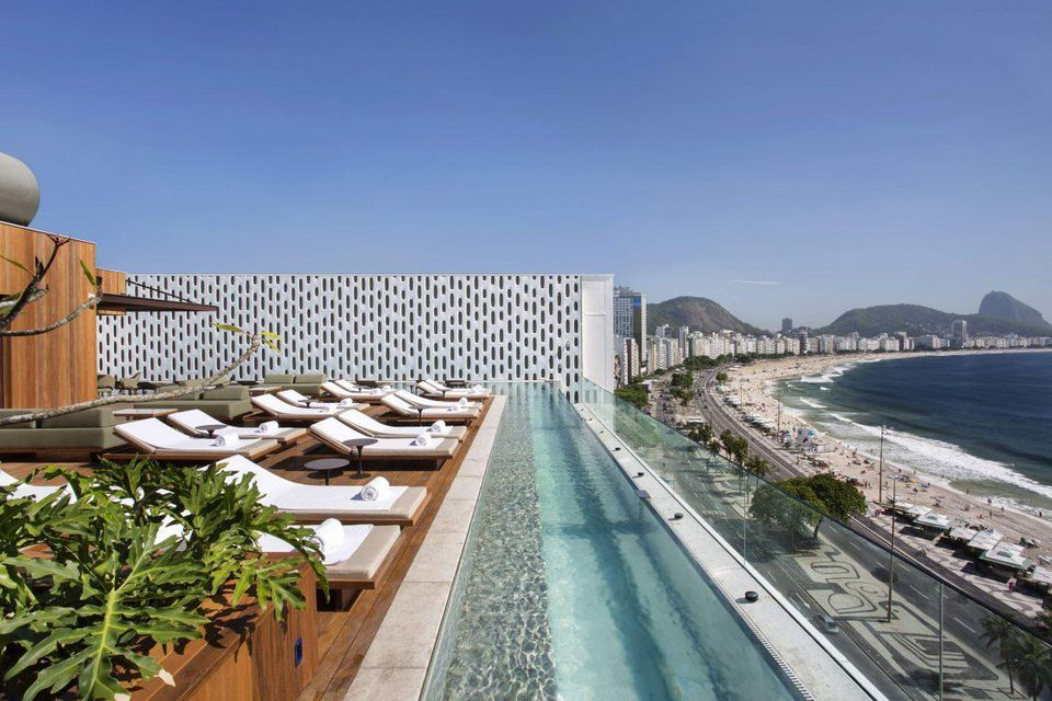 A Curated Guide To Local Meets Luxury In Rio De Janeiro Brazil