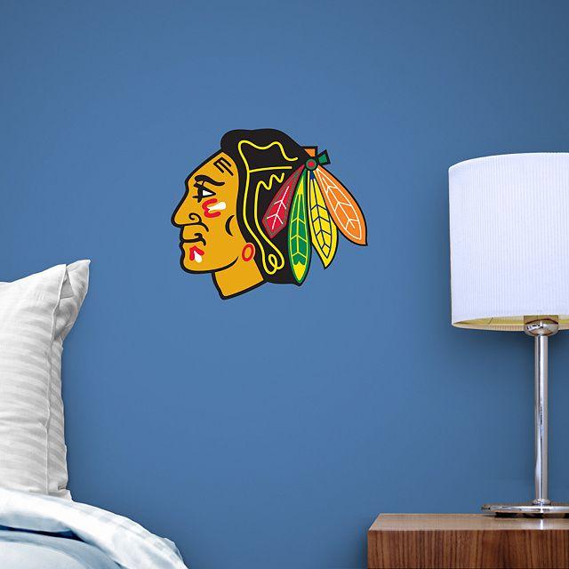 Chicago Blackhawks Logo   Teammate