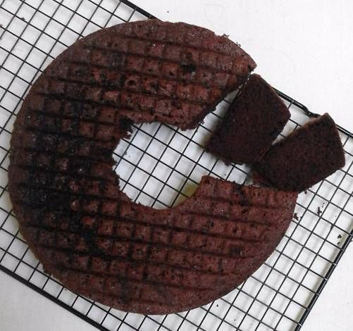 76 Gambar Nutrijell Coklat Terbaik