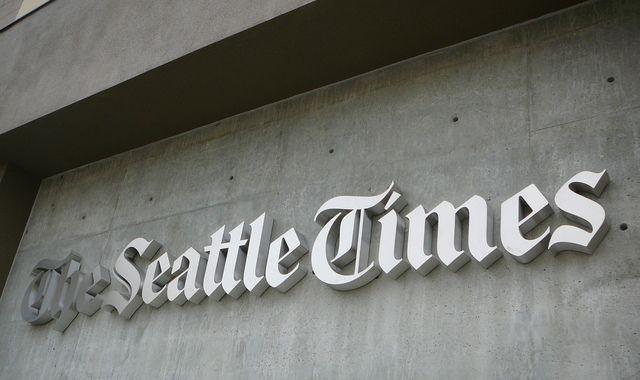 Seattle Times staffers' protest letter to boss, Frank Blethen - Blog - MyNorthwest.com