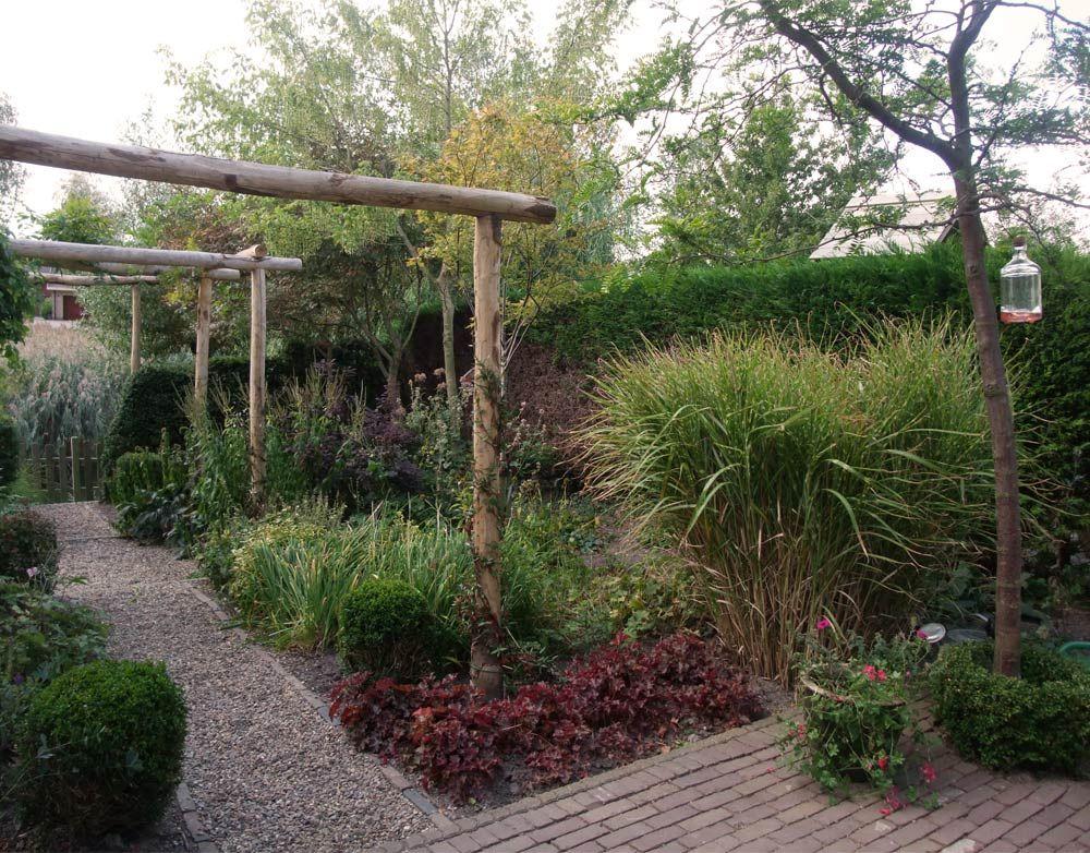 Super Inspiratie: 40 romantische tuin voorbeelden | Huisentuinmagazine  PJ61