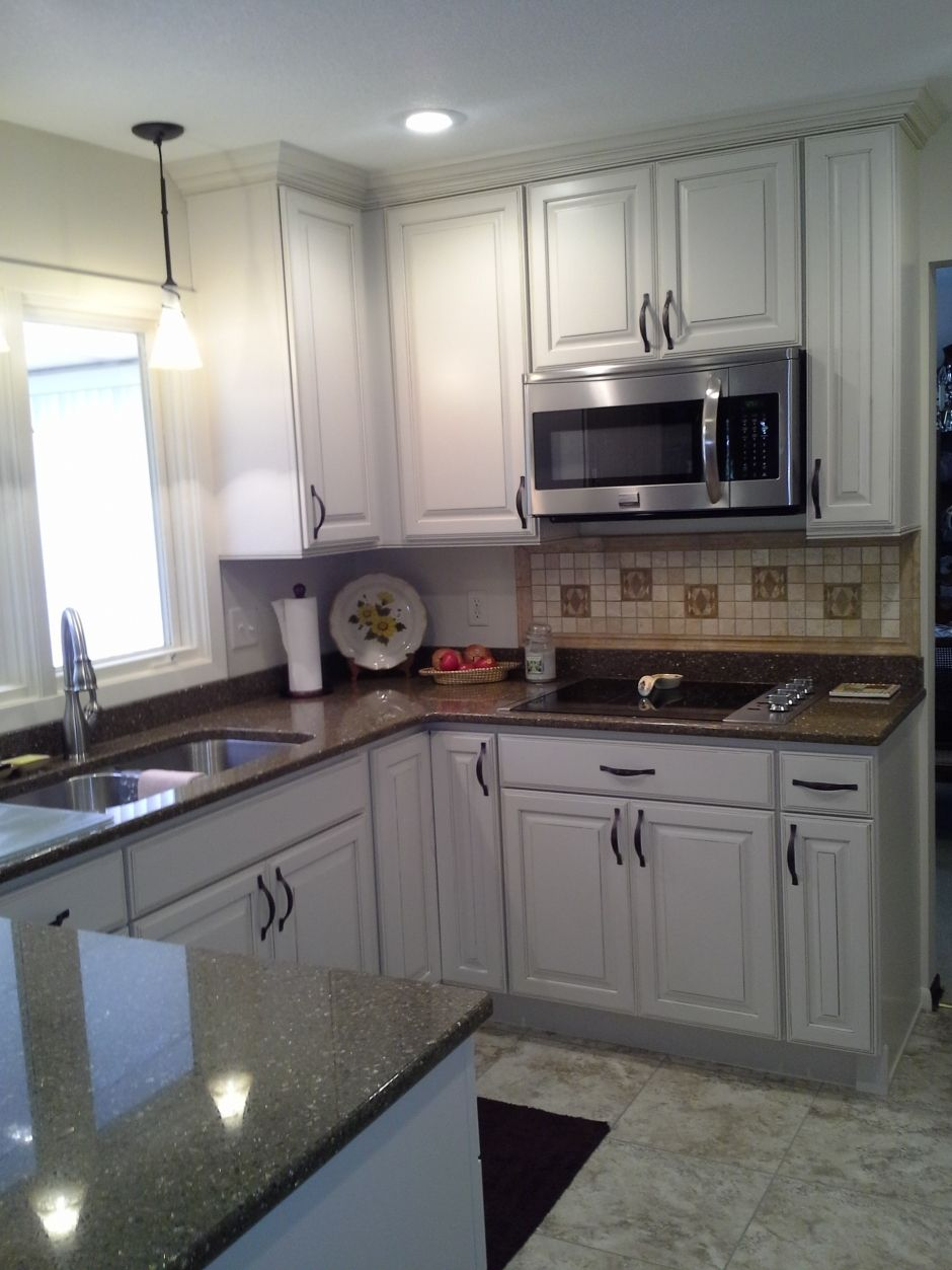 Gallery | Kitchens Made Simple (With images) | Kitchen ...